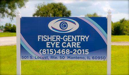Fisher gentry