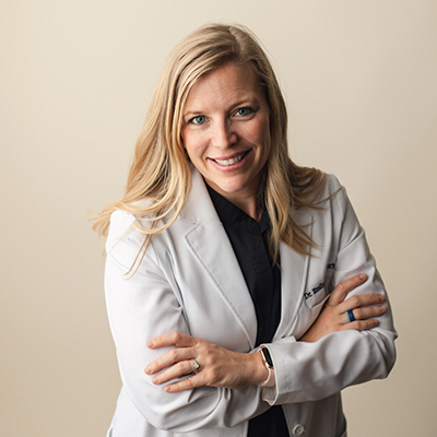 DR. EMILY FISHER-GENTRY